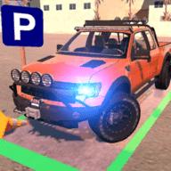 多级挑战停车模拟器2018