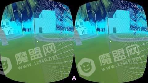 动漫镜像VR