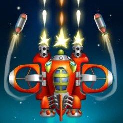 星际太空战争苹果版