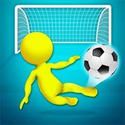 足球高手对战苹果版