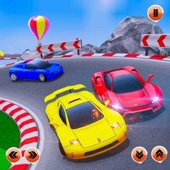 迷你賽車拉什2020游戲iOS版