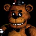 和玩具熊玩捉迷藏