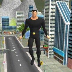 不败的超级英雄苹果版