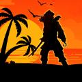 进入海盗死岛苹果版