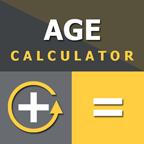 年龄计算器查询