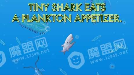 美味狂洋游戏鲨鱼版