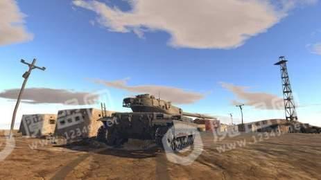 单机小坦克