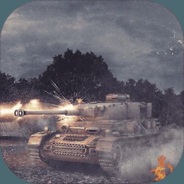 單機小坦克