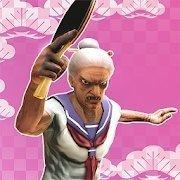 女巫乒乓球俱乐部