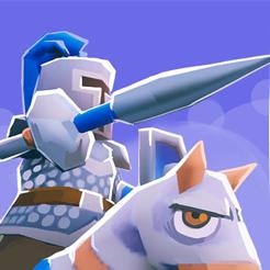 城堡冲突3D苹果版