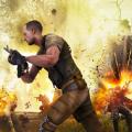 现代射手恐怖战争iOS版