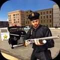 城市警察模拟器中文版