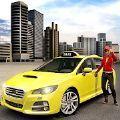 新型出租车模拟器中文版