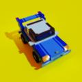 双人赛车3D跑车版iOS版