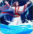 盖世强者神将传