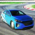 智能AI賽車駕駛