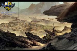 传奇ORPG曙光