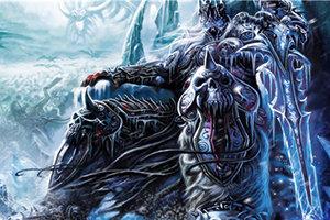 混沌世界の太古神王
