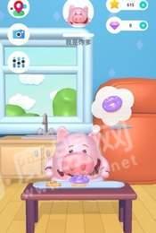 养猪场虚拟宠物
