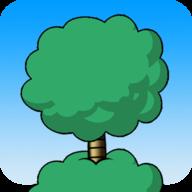 无限树游戏