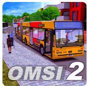 OMSI总线模拟器