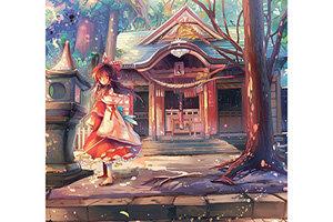 东方幻想乡RPG