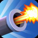 迫击炮爆射