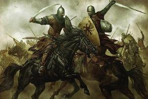 骑马与砍杀乱世争锋