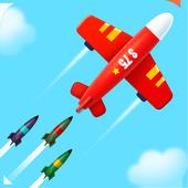 终极导弹救援
