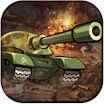 Battle Tank Hot Pursuit