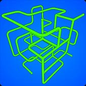 Pipe Maze 3D