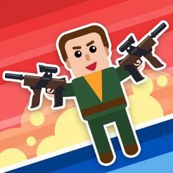 Bullet Gun苹果版