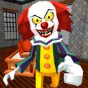 你好邻居小丑先生