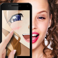 Anime face maker