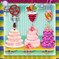 婚宴会蛋糕工厂