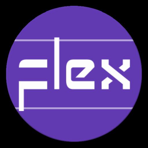 Flexbooru壁纸