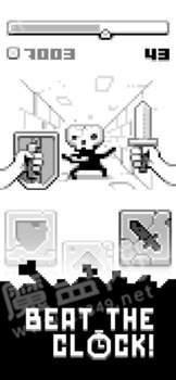 Sprint RPG苹果版
