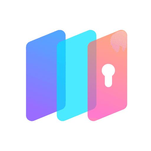 隐私加密相册