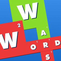 Wordwars.io苹果版