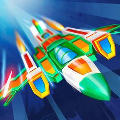 Rush Plane苹果版