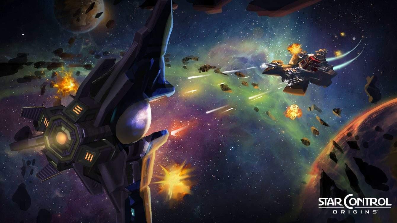 外星题材的安卓游戏