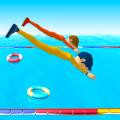 Swim Race 3DiOS版