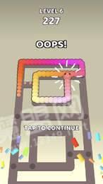 贪吃蛇迷宫逃离3D
