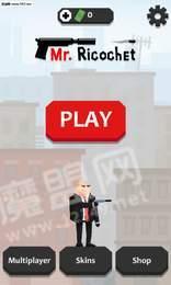 Mr Ricochet