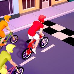 Bike Rush苹果版