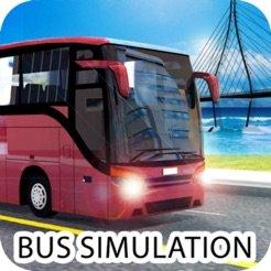 城市客车模拟器3D苹果版