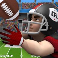 CFL橄榄球狂热