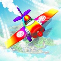 喷气式飞行空中交通管制苹果版
