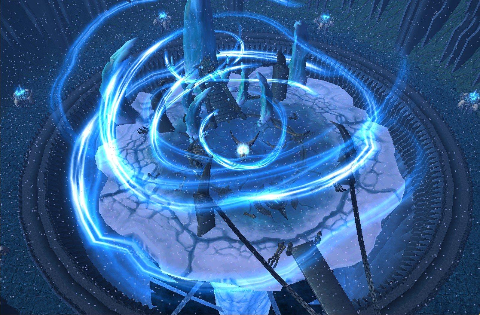 决战冰封王座II1.1.05