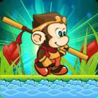 Angry Monkey Hero